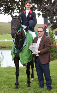 The RoR Championship bowl presented by Alan King (Photo: Adam Dale)