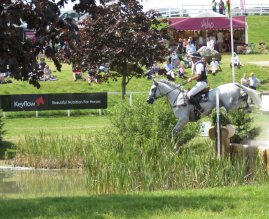 ...but the Barbury master and Swallow Springs showed how to take it...