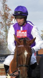 Wayne and Alan King trained Sula Island