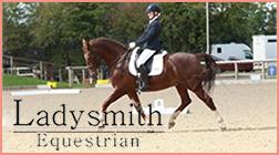 Ladysmith Equestrian Centre