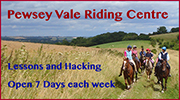 Pewsey Vale Riding Centre  (Banners)
