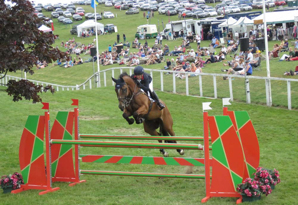 No crowds & no trade stands - 2020's Barbury Horse Trials will not be 'normal'
